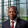 Gregory L. Sanders, United Nations, ASIS International